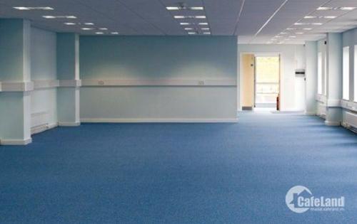 Còn duy nhất văn phòng 60m tại tòa nhà văn phòng mặt phố yết  Kiêu cho thuê