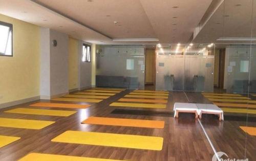 Văn phòng 45m tại Lý Nam Đế cho thuê giá tốt nhất