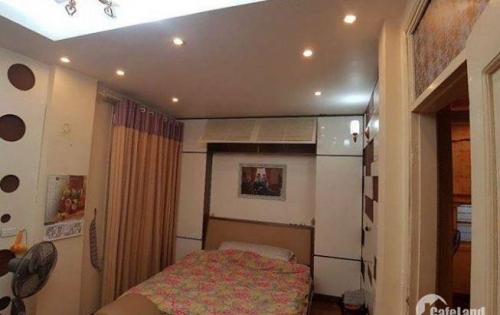 Cho thuê làm nhà nghỉ Tạ Hiền 58m2x5 tầng 58tr/tháng