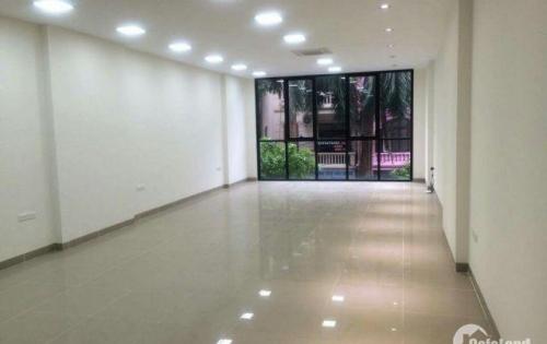 Cho thuê tòa nhà Trương Hán Siêu, Trần Quốc Toản quận Hoàn Kiếm làm VP, spa, gym 0936.433.628