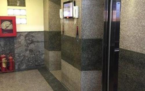 Cho thuê sàn làm văn phòng tại MP Trần Hưng Đạo, Hoàn Kiếm