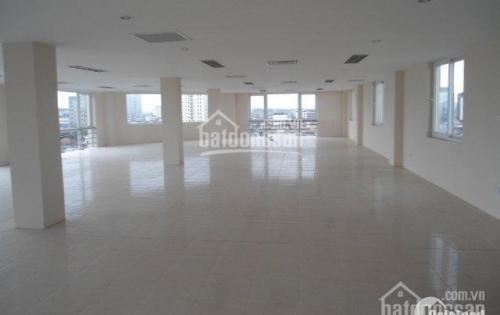 Cho thuê văn phòng phố Trần Hưng Đạo, Hoàn Kiếm. Tòa nhà mới, thiết kế đẹp