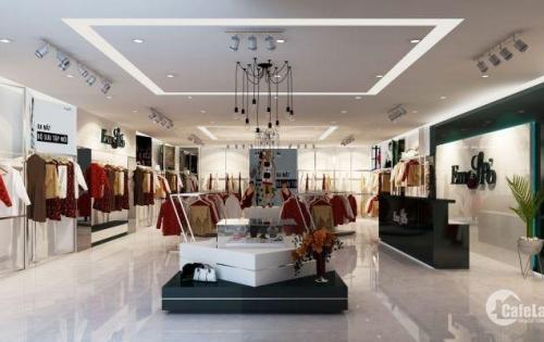 Cho thuê nhà mặt phố Bà Triệu thích hợp kd thời trang, phụ kiện