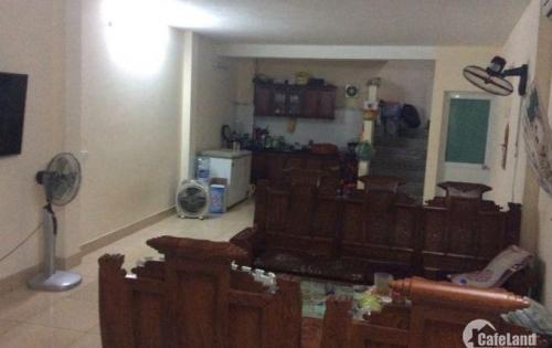 Cho thuê nhà Nguyễn Xiển 50m2x2 tầng 7tr/tháng