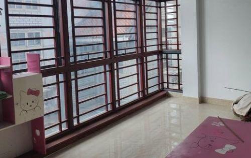 Cho thuê nhà Nguyễn Chính 73m2x4 tầng 20tr/tháng