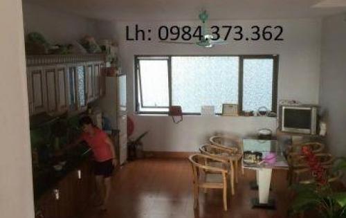 Cho thuê nhà riêng Giang Biên, Long Biên. S: 90 m. Giá: 17tr/tháng. Lh: 0984.373.362