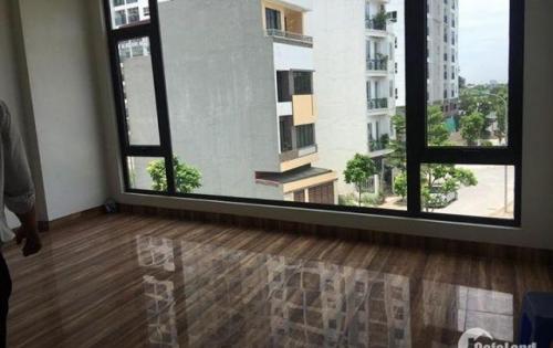 Cho thuê nhà riêng Giang Biên, 100m2 x 2T làm văn phòng, café giá 12tr/th.