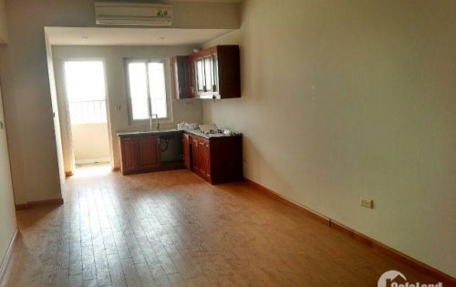 Cần cho thuê căn hộ đồ cơ bản, đẹp tại CT17 Việt Hưng. S:80m2. Giá:8tr/tháng. LH:0375661839