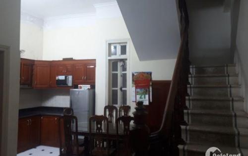 Chính chủ cho thuê gấp nhà ngõ 23 Bồ Đề-Long Biên. 50m.2,5 tầng.2pn.full đồ.7,5tr