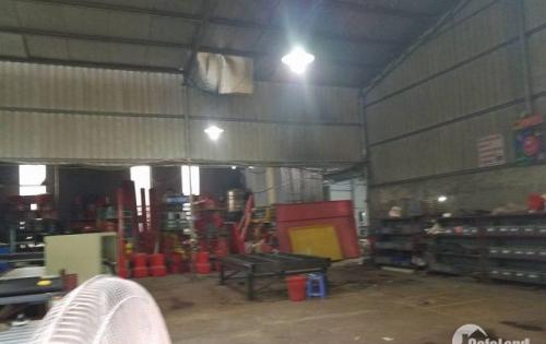 Chuyên cho thuê kho xưởng tại Long Biên,Gia Lâm từ 200m2 trở lên
