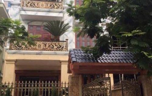 Cho thuê biệt thự mới tại KĐT Việt Hưng, Long Biên. S:170m. Giá 25 triệu tháng. Lh: 0984.373.362