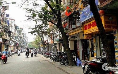 Cho thuê nhà mặt phố Long Biên, Kinh doanh tốt.