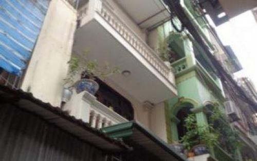 Cho thuê nhà riêng Thanh Am 3 tầng giá 5tr/tháng lh: 0329371811