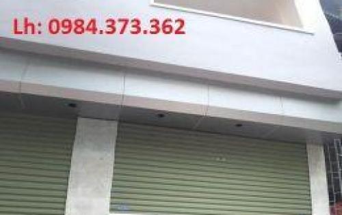 Cho thuê nhà riêng, nguyên căn Thạch Bàn, Long Biên. S: 40 m. Giá: 10tr/tháng. Lh: 0984.373.362