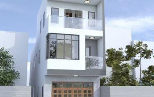 Cần cho thuê gấp căn nhà 3 tầng tại mặt phố Vũ Xuân Thiều !!