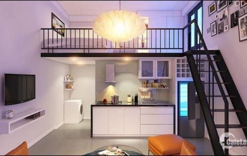 Cho thuê căn hộ CT1 VCN Phước Hải Nha Trang, đầy đủ nội thất