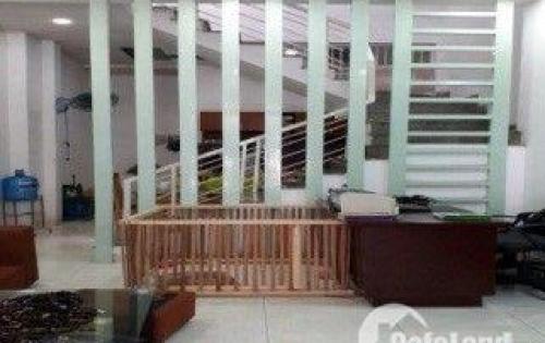 Cho thuê nhà nguyên căn đường Nguyễn Thị Minh Khai, 3 tầng giá 20tr/tháng