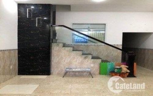 Cho thuê nhà 44m2, 2 tầng đường B6 VCN Phước Hải Nha Trang chỉ 8tr/tháng