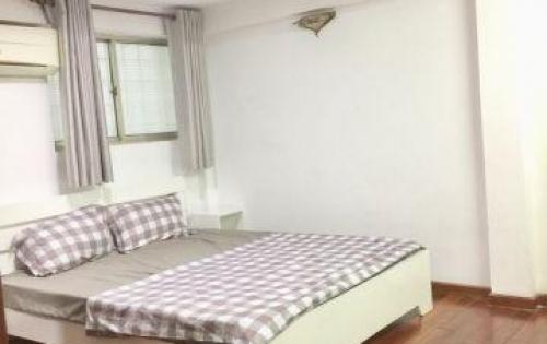 Chung cư mini full nội thất ngay ngã 6 Phù Đổng quận 1, giá 8 triệu bao phí, thiết kế xinh xắn, liên hệ 0904983821