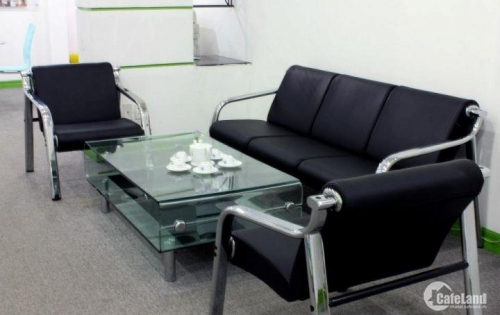 Văn phòng ảo giá rẻ tòa nhà 64 Nguyễn Đình Chiểu Đa Kao Quận 1 chỉ 799k trọn gói dịch vụ
