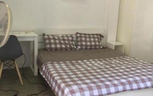 Căn hộ mini full nội thất ngay trung tâm Quận 1