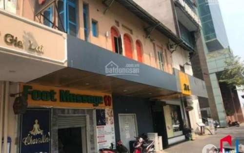 Cho thuê mặt bằng Phố Đi Bộ Nguyễn Huệ Quận 1 kinh doanh tự do