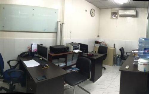 Văn phòng trọn gói nhỏ cho cty có 3 đến 4 người tòa nhà văn phòng Nguyễn Đình Chiểu Q1 6tr/tháng