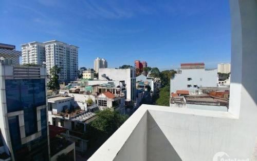Chính chủ bán gấp nhà HT 3.5m Lê Hồng Phong, P1, Q10. DT: 3.57m x 11.6m. Giá 6,2 Tỷ