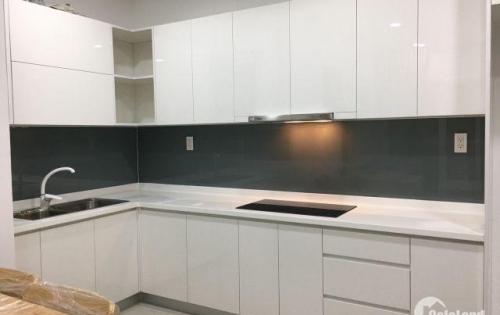 Cho thuê căn hộ Xi Grand Court, 256 Lý Thường Kiệt, Phường 14, Quận 10. 70m2, 2 phòng ngủ, giá 17 triệu /tháng.