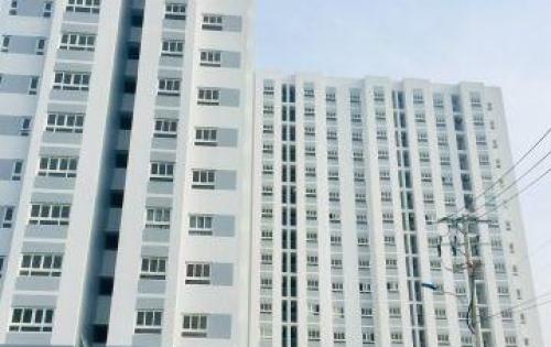 Căn hộ An Phú Đông quận 12 mới bàn giao, vị trí tiện lợi