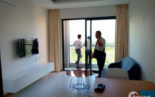 Chủ Nhà Singapore, Cho Thuê Nhanh Căn 1PN 50m2 Full Nội Thất Đẹp tại New City Quận 2 Chỉ 13tr/th