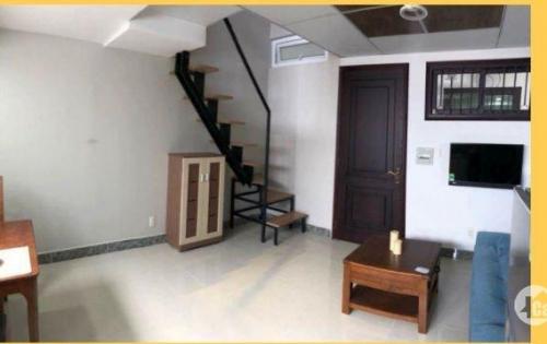 Cho thuê căn hộ mini Cao Cấp full đồ có Gác chất lượng phục vụ tốt , Q4-Q7 HCM
