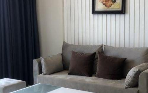 Cho thuê căn hộ Millennium 2 phòng ngủ, view Hồ bơi,có ban công, full nội thất đẹp lung linh tại Bến Vân Đồn, Quận 4