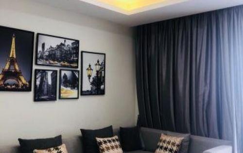 Cần cho thuê căn hộ 3 phòng ngủ  chung cư Millennium Masteri Bến Vân Đồn quận 4 31tr/tháng