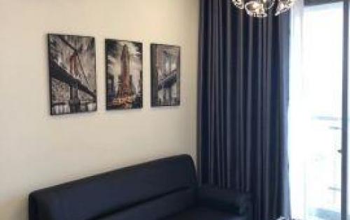 Cho thuê căn hộ 2 phòng ngủ đầy đủ nội thất chung cư Millennium Quận 4