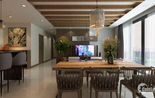 Cần cho thuê lại giá tốt căn hộ Penhouse Millennium, quận 4