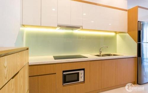 cho thuê căn hộ cao cấp Millennium, full nội thất, 65m2