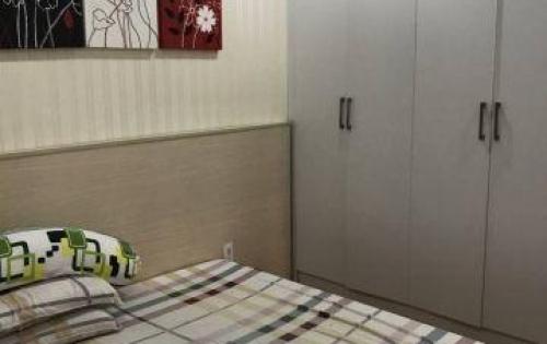 Cho thuê căn hộ Florita 2PN ,đủ nội thất ,giá 15tr/tháng .