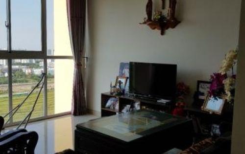 Cho thuê 105m2: 3pn + 2wc, nội thất đầy đủ, view sông Phú Mỹ Hưng, nhận nhà ở ngay 10tr 0931442346