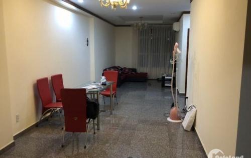 CH Hoàng Anh Thanh Bình nội thất đầy đủ cần cho thuê