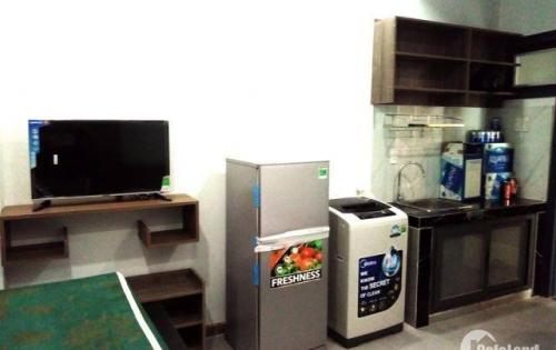 Cho thuê căn hộ mini Cao Cấp full đồ giá mềm nhất Q7 HCM