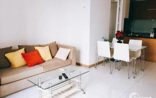 Cho thuê gấp căn hộ Sunrise City 1PN full nội thất ,giá 14tr/tháng .Lh thuê 0909802822