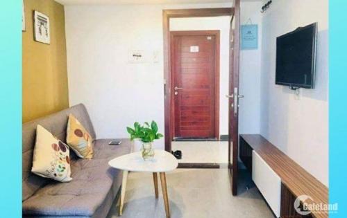 Bí mật Cho thuê căn hộ mini có Gác full đồ nội thất giá 6tr6/tháng Q4,Q7 HCM