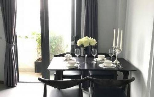 Cho thuê căn hộ cao cấp quận 7, full nội thất cao cấp 35m2