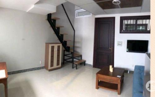 Bí mật Cho thuê chung cư mini Cao Cấp full đồ nội thất Cao Cấp, Q7 35m2 giá mềm HCM