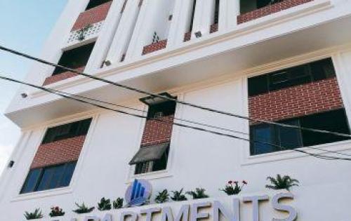 Căn Hộ Chung Cư Thoáng Mát Yên Tĩnh Quận 7 có Gác 35m2