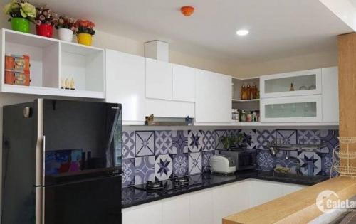 1pn,full đồ nội thất cho thuê giá 7tr/th.CC jamona City đường Đào Trí
