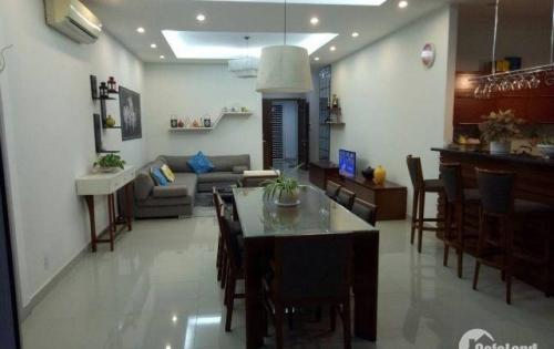 Cho thuê căn hộ Belleza Q7, 127m2, 3PN đầy đủ nội thất sạch - đẹp giá 13tr5/th