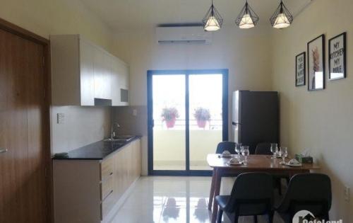Cho thuê căn hộ Tecco Town Bình Tân, nhiều tiện ích, giá hấp dẫn