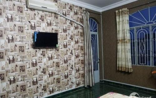 Phòng chung cư mini ở Phan Văn Trị Gò Vấp